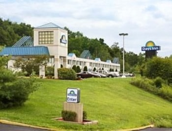 Picture of Days Inn Port Jervis in Port Jervis