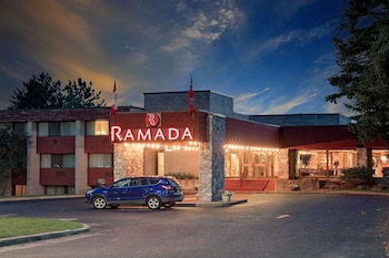 Foto del Ramada by Wyndham Pinewood Park Resort North Bay en North Bay