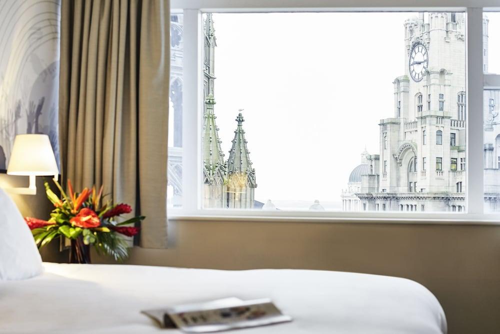 Mercure Liverpool Atlantic Tower Hotel, Liverpool