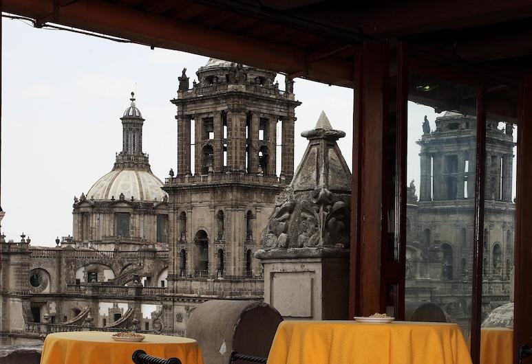 Best Western Majestic, Mexico City, Hotel Bar
