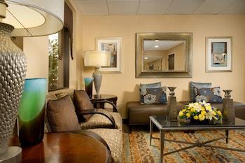 Fotografia hotela (Holiday Inn Express Fairfax - Arlington Boulevard, an IHG Hotel) v meste Fairfax