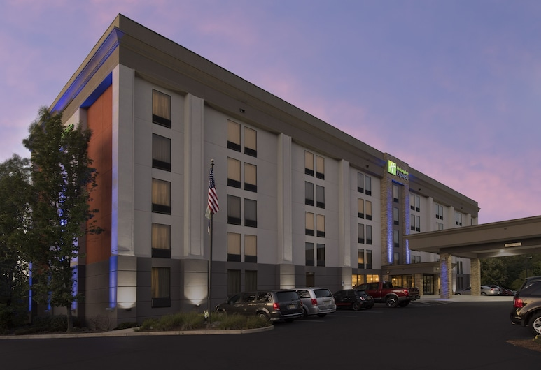 Holiday Inn Express Andover North-Lawrence, Lawrence