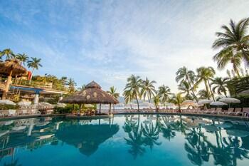 Acapulco — zdjęcie hotelu Park Royal Beach Acapulco
