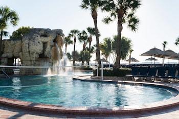 Hình ảnh Clearwater Beach Marriott Suites on Sand Key tại Clearwater Beach