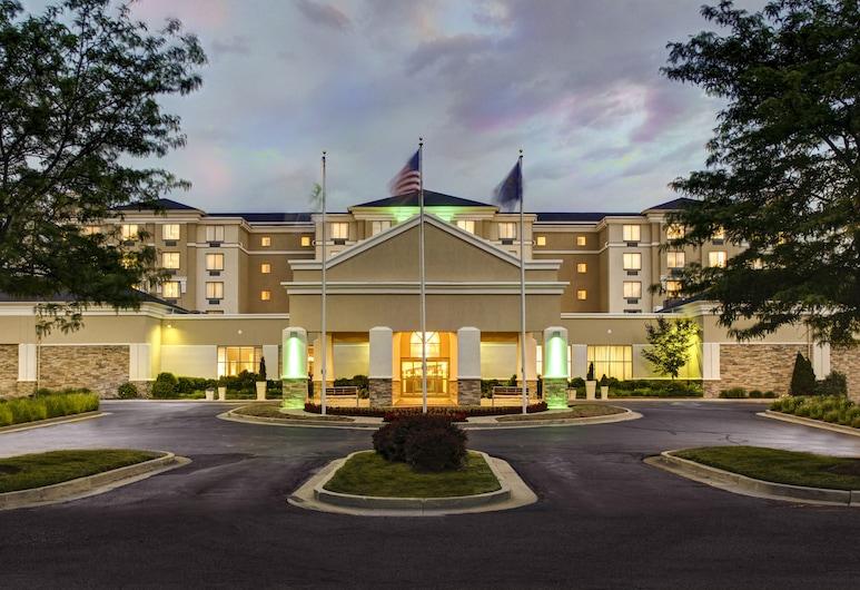 Holiday Inn Indianapolis Carmel, an IHG Hotel, Indianapolis