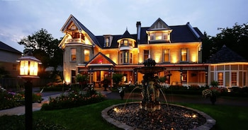 Picture of Idlewyld Inn & Spa in London