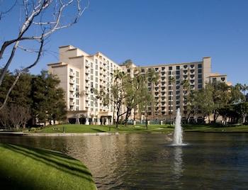 Picture of Costa Mesa Marriott in Costa Mesa