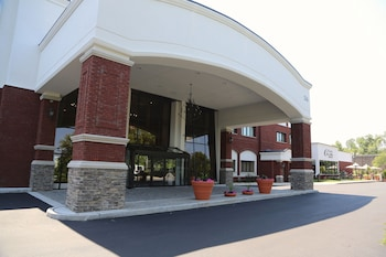 Picture of Best Western Plus Fairfield Executive Inn in Fairfield