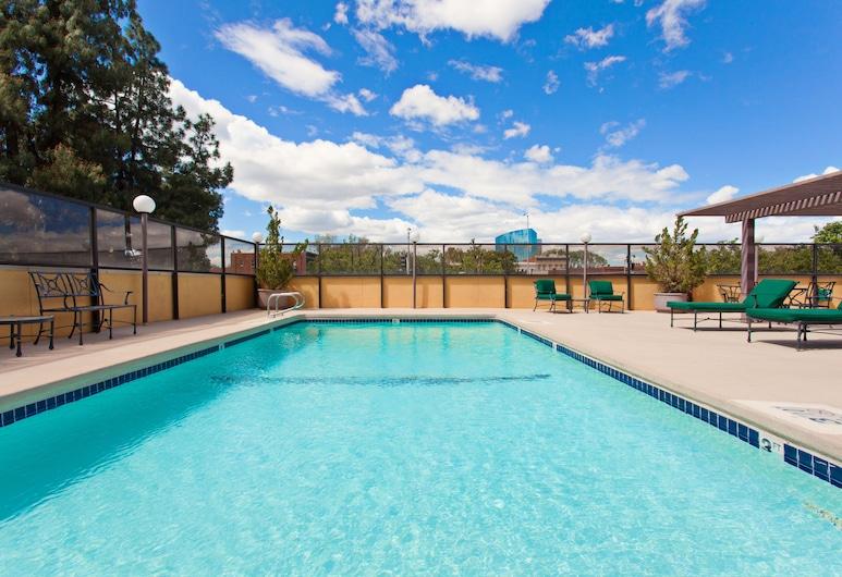 Holiday Inn Sacramento Downtown-Arena, Sacramento, Pool