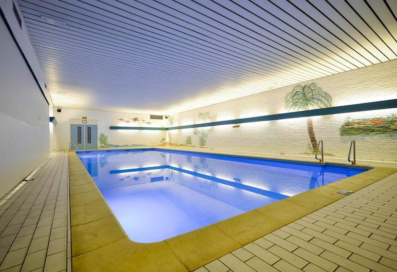 Fletcher Hotel-Restaurant De Wipselberg-Veluwe, Beekbergen, Hồ bơi trong nhà
