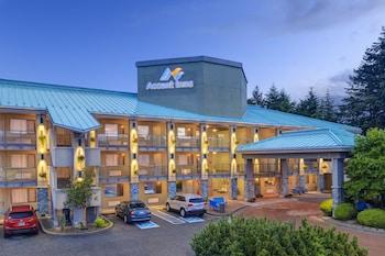 Picture of Accent Inns Kelowna in Kelowna