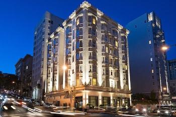 Фото Staypineapple, An Elegant Hotel, Union Square у місті Сан-Франциско