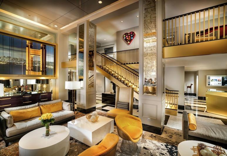Staypineapple, An Elegant Hotel, Union Square, סן פרנסיסקו