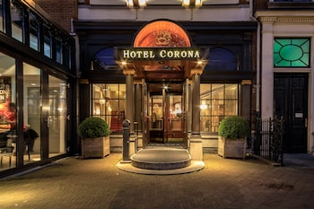 Picture of Boutique Hotel Corona in The Hague