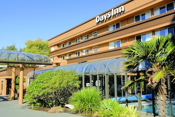 Slika: Days Inn - Victoria On The Harbour ‒ Victoria