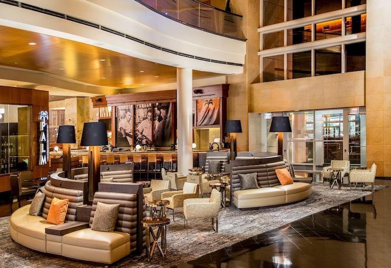 The Westin Buckhead Atlanta, Atlanta, Lobby Sitting Area