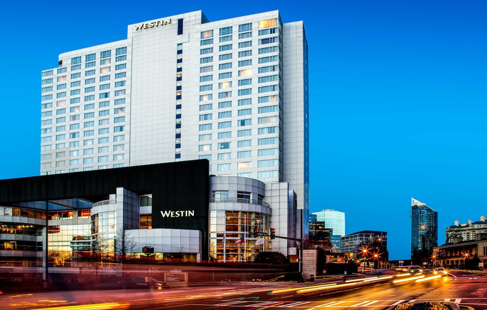 Book The Westin Buckhead Atlanta In Atlanta Hotelsm