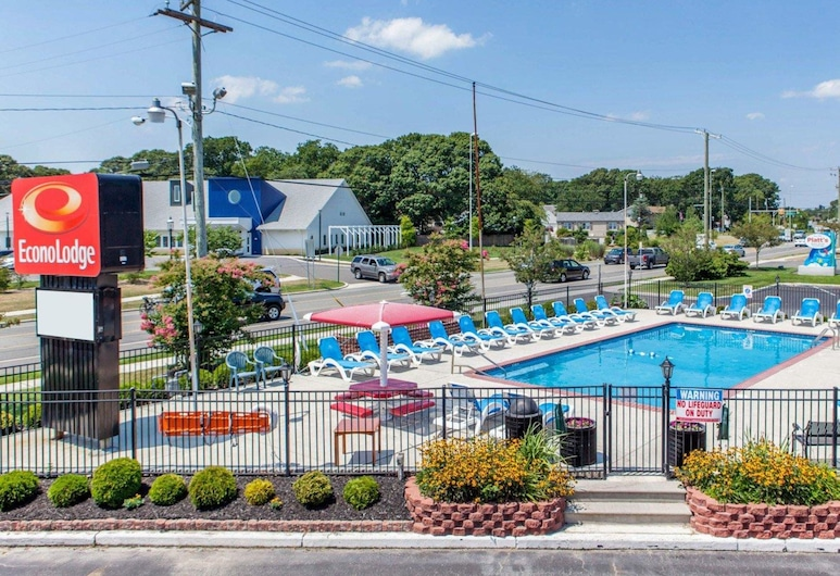 Econo Lodge Somers Point, Somers Point