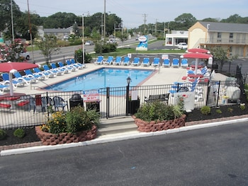 Picture of Econo Lodge Somers Point in Somers Point