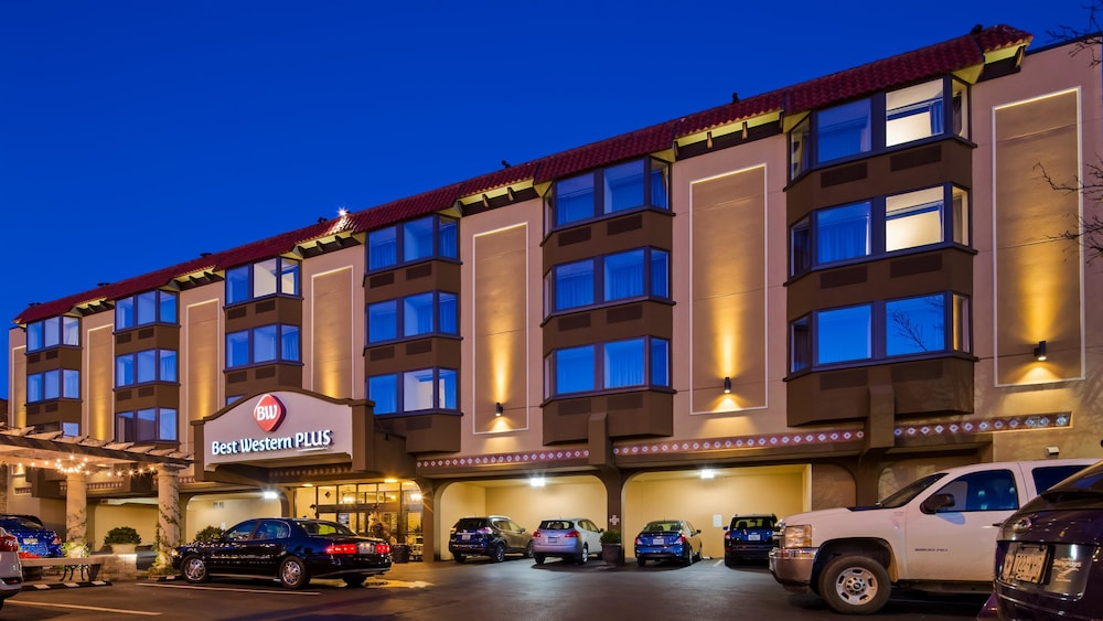 Best Western Plus Seville Plaza Hotel Kansas City