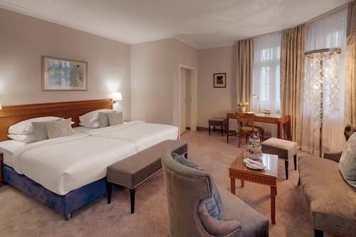 Book Grand Hotel Sonnenbichl In Garmisch Partenkirchen Hotels Com