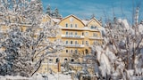 Choose This 4 Star Hotel In Garmisch-Partenkirchen