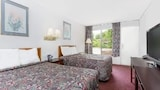 Choose this Motel in Greensboro - Online Room Reservations