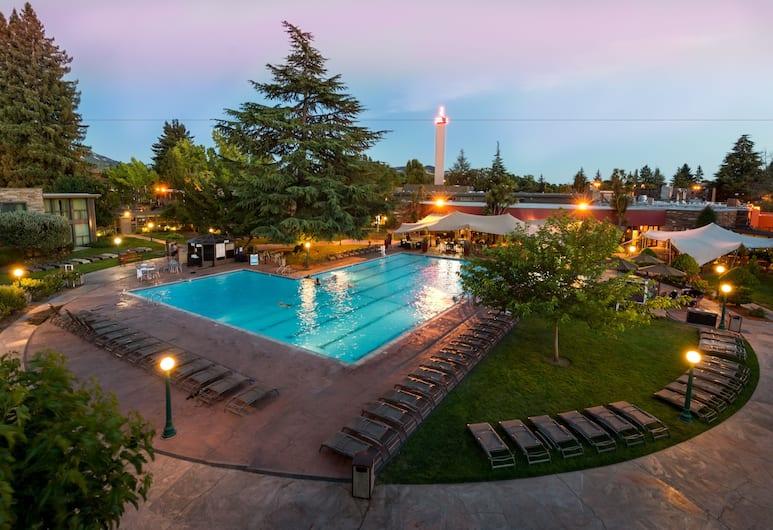 弗拉明戈會議水療度假飯店, 聖羅莎