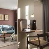 Suite – family - Oppholdsområde