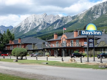 תמונה של Days Inn Canmore בקנמור