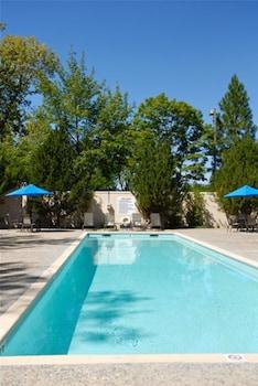 Slika: Holiday Inn Express Boise - University Area ‒ Boise