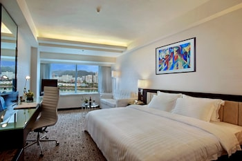 Picture of Regal Riverside Hotel in Sha Tin