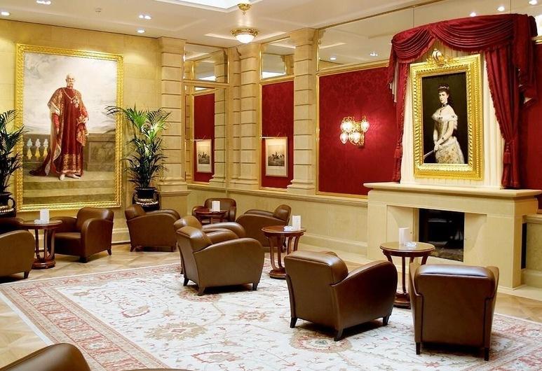 Hotel Kaiserin Elisabeth, Viena