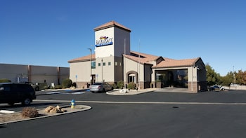 Φωτογραφία του Baymont Inn and Suites Barstow Historic Route 66, Barstow