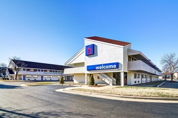 Picture of Motel 6 Springfield, MO - North in Springfield
