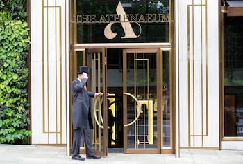 Picture of The Athenaeum Hotel & Residences in London