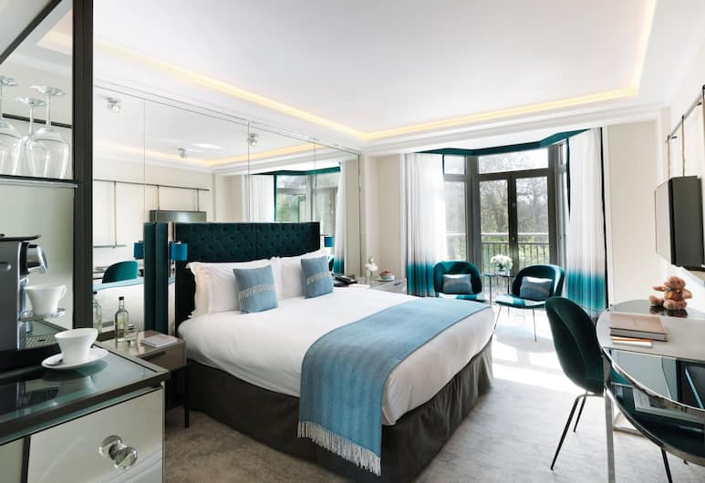 The Athenaeum Hotel & Residences, London, Deluxe Double or Twin Room, Guest Room