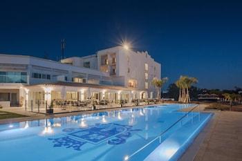 ภาพ Dona Filipa Hotel ใน Almancil