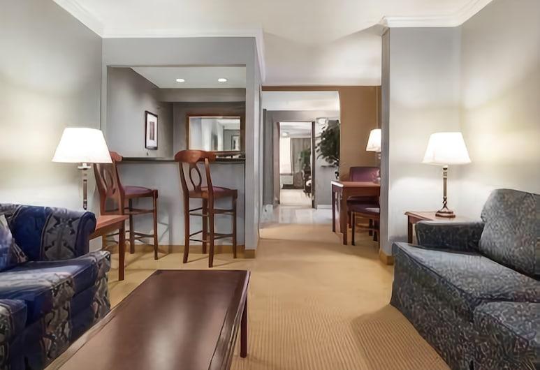 Days Inn by Wyndham Ottawa West, Ottawa, Zimmer