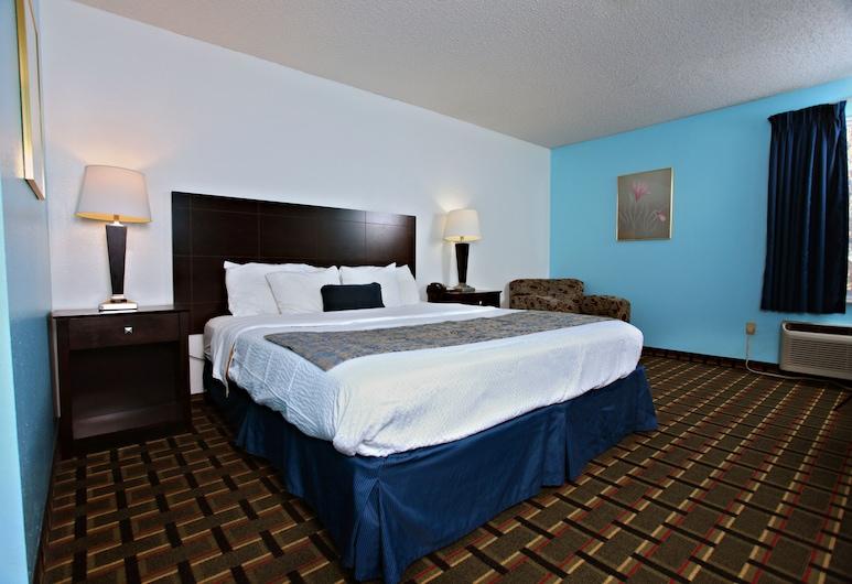 Sky-Palace Inn & Suites Newton, Newton