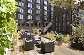Obrázek hotelu Amrâth Grand Hotel de l'Empereur ve městě Maastricht