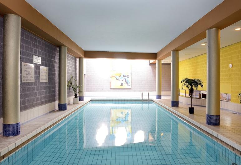 Amrâth Grand Hotel de l'Empereur, Maastricht, Single Room, Indoor Pool