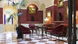 Reserve this hotel in Seville, Spain