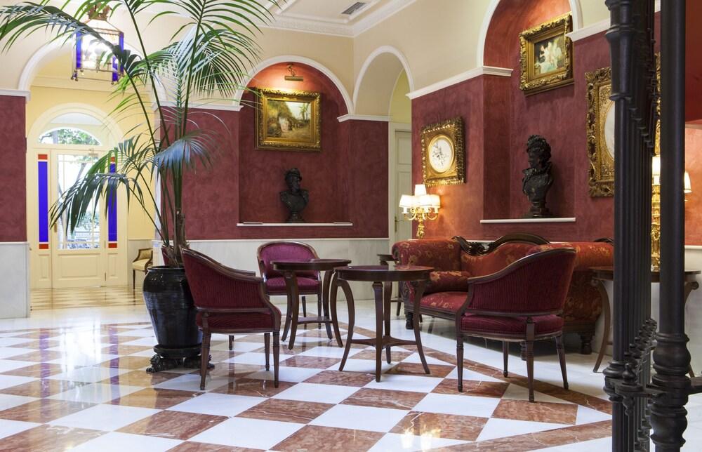 Hotel Cervantes, Seville