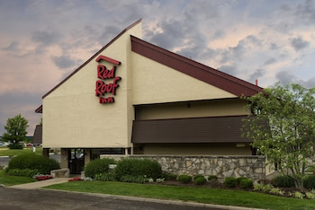 Picture of Red Roof Inn Dayton North Airport in Dayton