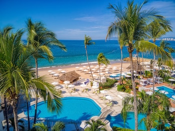 Nuotrauka: Buenaventura Grand Hotel & Great Moments - All Inclusive, Puerto Valjarta (ir apylinkės)