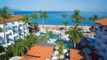 Puerto Vallarta bölgesindeki Buenaventura Grand Hotel & Great Moments - All Inclusive resmi
