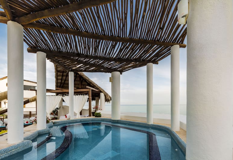 Buenaventura Grand Hotel & Great Moments - All Inclusive, Puerto Valjarta, SPA centras