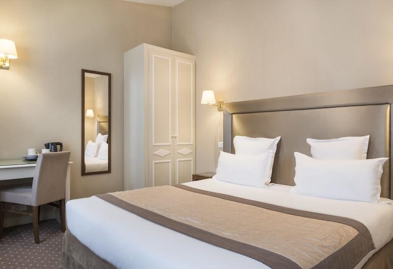Acacias Étoile, Paris, Chambre Double Supérieure, Chambre