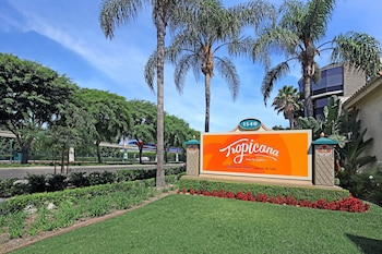 Picture of Tropicana Inn and Suites in Anaheim